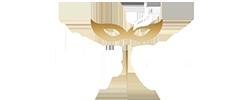 Intrigue night club logo