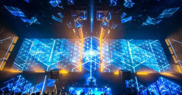 The Light Vegas Nightclub